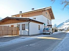 Apartment Bachmaier Bramberg am Wildkogel Austria