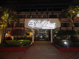 Hotel Photo: Las Palmas