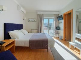 Hotel Photo: Hotel D. Dinis