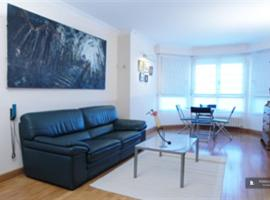 Fotos de Hotel: Stunning 3 bedroom Apartment in San Sebastian