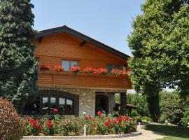 Hotel photo: Guesthouse Dolinsek