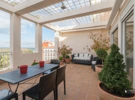 Hotel foto: Charming 2 bedroom Apartment in Madrid