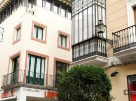 ホテル写真: Charming 2 bedroom Apartment in Sevilla