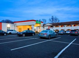 Hotel Photo: SureStay Hotel by Best Western Bellmawr