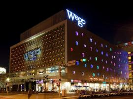 Hotel photo: Wego Funtel (Dazhi Branch)