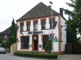 Hotel photo: Alt Weeze