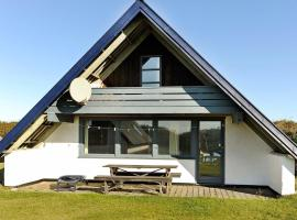 Hotel Photo: One-Bedroom Holiday home in Lemvig 5