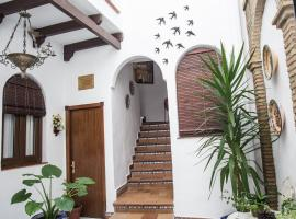 Hotel Photo: Hostal Santa Catalina