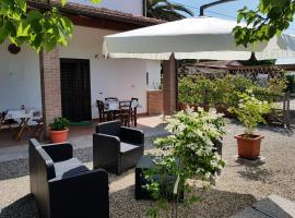 Hotel photo: Guest House Rovereto