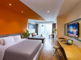 A picture of the hotel: Ariyana SmartCondotel Nha Trang