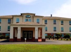 Hotel Photo: Home Inn & Suites