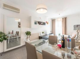 Hotel Foto: Albufeira Beach Apartment
