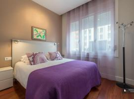 ホテル写真: Sparkling 2 bedroom Apartment in Madrid