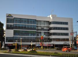 A picture of the hotel: Days Hotel by Wyndham Iloilo