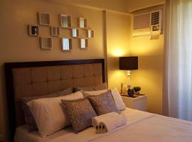 Hotel photo: Cozy Private Room (w/ Breakfast!!) in Acacia Estates near BGC!