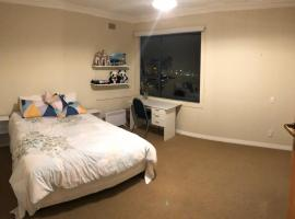 Hotel photo: Rosebery little berry