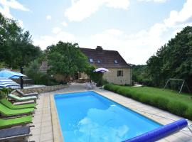 Hotel Photo: Maison De Vacances - Besse 6