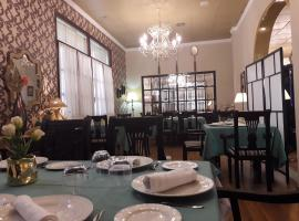 Hotel Photo: Hostal Hispalis
