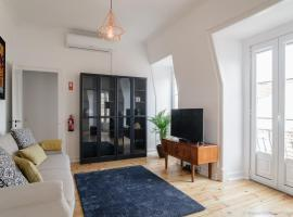 Hotel Photo: Estefânia RoofTop Apartment - Lisbon Center (NEW)