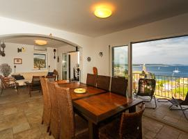 Hotel photo: All About the Sea - Riviera House near the center of Hvar