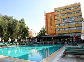 Hotel Photo: Panormos Hotel
