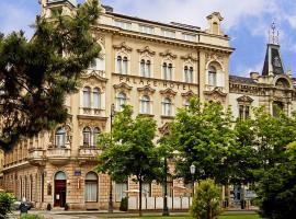 Hotel Photo: Palace Hotel Zagreb