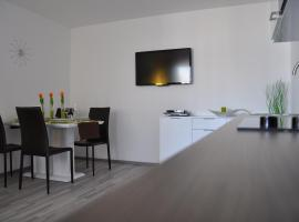 A picture of the hotel: Traditional Apartments Vienna TAV