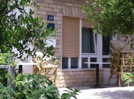 מלון צילום: Apartment Dugi Rat 15417a
