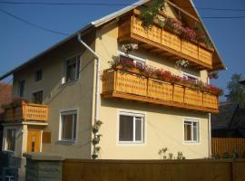 Hotel Photo: Privat Tempo Tatry
