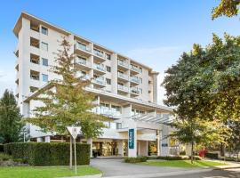 Hotel Photo: Adina Serviced Apartments Canberra Dickson (formerly Aria Hotel)