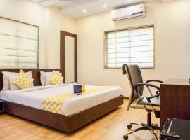 A picture of the hotel: FabHotel Loharkar Family Hotel