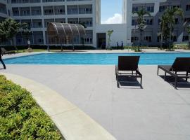 A picture of the hotel: Grace By H & M Condotel