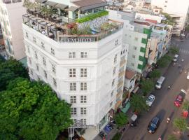 Hotel photo: A&EM 280 Le Thanh Ton Hotel & Spa