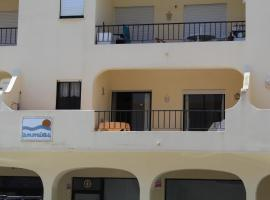 Hotel photo: Apartment Amoreira Alvor