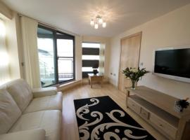 Dreamhouse Apartments Manchester City Centre Manchester United Kingdom