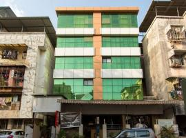 A picture of the hotel: OYO 2026 Hotel Aishwarya Residency