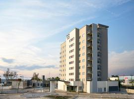 Фотографія готелю: Fairfield Inn & Suites by Marriott Aguascalientes