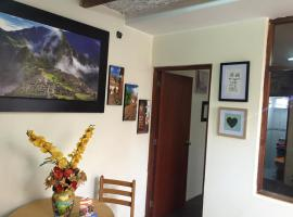 A picture of the hotel: Lima Airport Express B&B