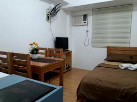 A picture of the hotel: Condominium for Rent in Manila