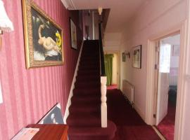 A picture of the hotel: Private single, double or triple room in an ex B&B Hotel
