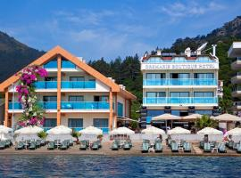 Örsmaris Boutique Hotel Marmaris Turkey
