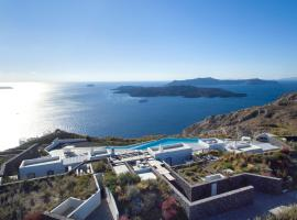 Hotel photo: Erosantorini