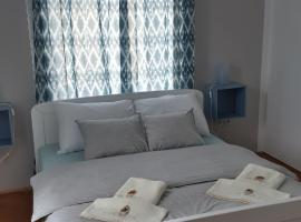 Hotel photo: SAB servis Apartman