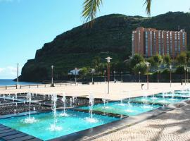 Hotel photo: Dom Pedro Baia Club