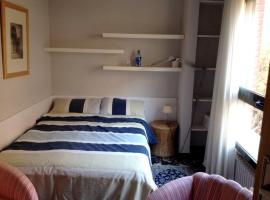 A picture of the hotel: Apartment Carrer d'Albacete