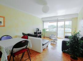 A picture of the hotel: Bright apartment near Fourviere