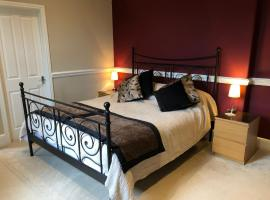 Hotel Photo: Red Kite House