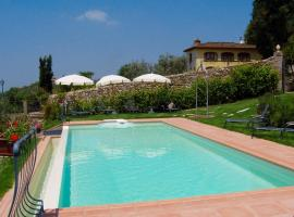 Hotel Photo: Villa Talente Guest House