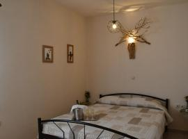 Hotel photo: Studio Miltos Aspasia 2
