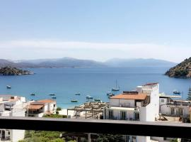Hotel photo: Stathis Apartment